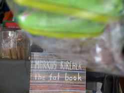 the fatbook at the sesamy hoeny box