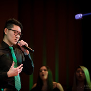 Andy Oh performing No Me, No You, No More by The Staves at the 2018 Fall Concert: Walgreenes