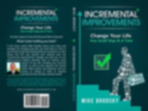 Incremental Improvements full book cover