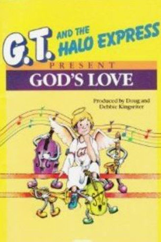 Choral Copy - Master & Production Guide (#1 - God's Love)