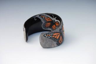 Monarch Bracelet