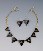 21st Century Buffalo Horn Jewelry
