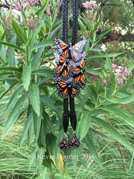 """""""Monarch Migration"""" Bolo"""