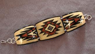 Geometrics Bracelet