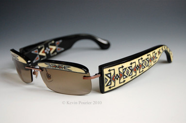 Warrior Shades