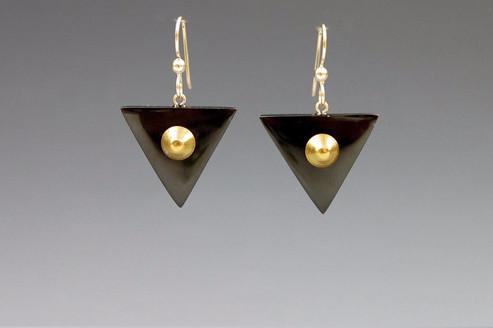 21st Century Buffalo Jewelry Earrings
