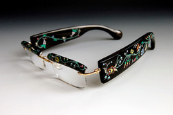 buffalo-horn-rim-glasses-by-kevin-pourier