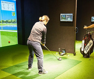 Ladies Golf Lessons, London