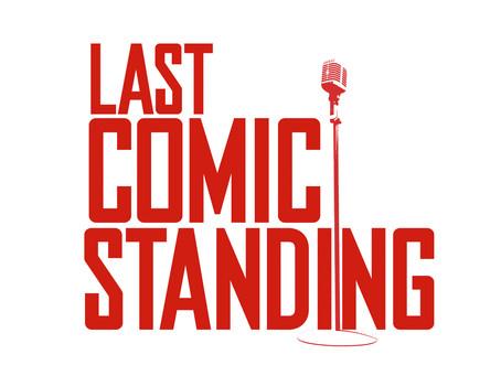 "Editorial Strike Organizes ""Last Comic Standing"""