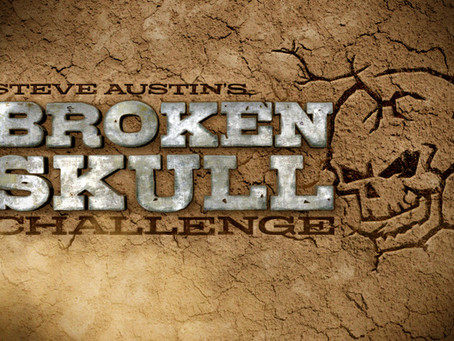 """""""Broken Skull Challenge"""" On Strike!"""