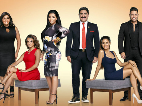 """""""Shahs"""" Strike Ends in Agreement!"""