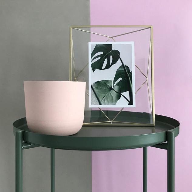 Photoframes and wall art