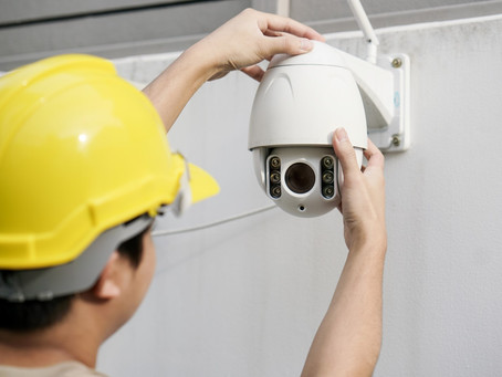 Are your Security Systems Compliant?
