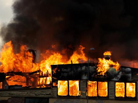 Top Arson Prevention Tips