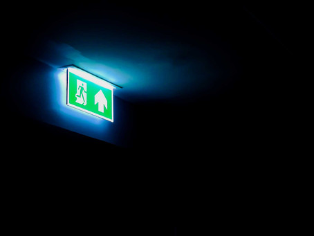 Emergency Lighting - A Guide for Business