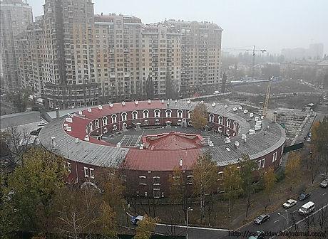 """Башта №3 """"Прозоровська"""""""
