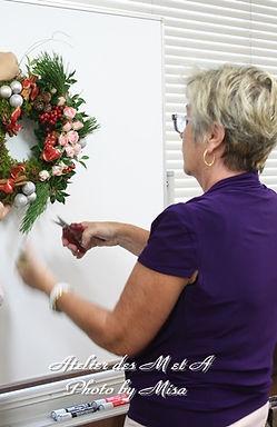 クリスマスのスペシャルレッスン福岡