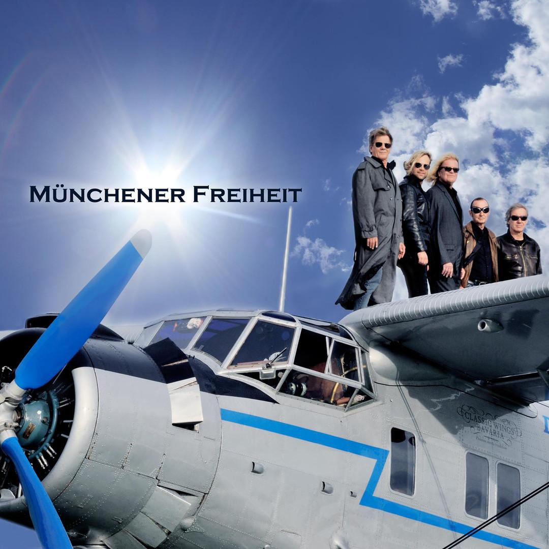 Münchener Freiheit Schwerelos