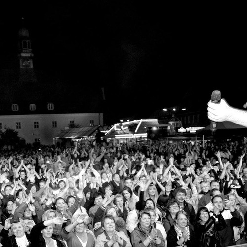 Münchener Freiheit Konzert