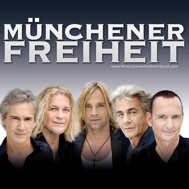 Münchener Freiheit Band
