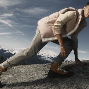 CANADA GOOSE 首度發表 Footwear 鞋履系列