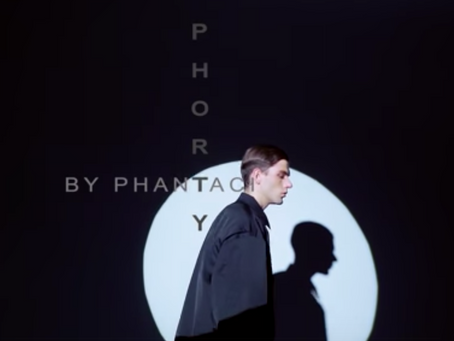 PHORTY by PHANTACi 2021AW 正式啟動
