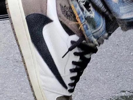 在未來還有超過「兩雙」倒鉤 Air Jordan 1 準備開賣?