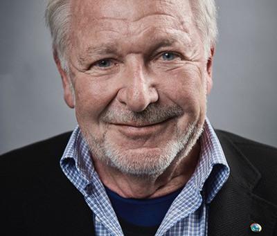 Bernhard Segesser wird zum Distrikt-Präsidenten gewählt.