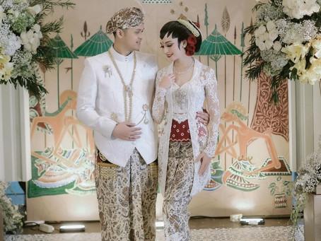 The Wedding of Anak Daro, Karina Nadila