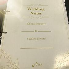 WO dan Planner di Gedung Pernikahan Jakarta Utara
