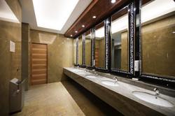 Toilet Ekslusif Gedung Pernikahan Jakarta Utara