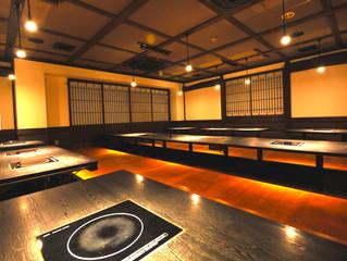 阪神西宮店 11月から無休営業開始