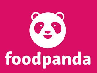 FOODPANDA/フードパンダ