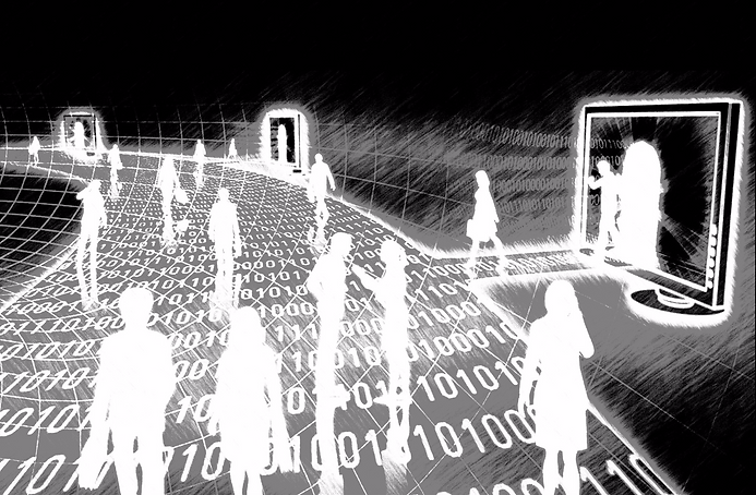 DIGIRATIS | Swiss Network of Digital Elite