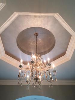 Hasentree Masterbath Ceiling