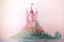 Maggie's Castle