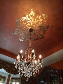 Barfield Modello Ceiling
