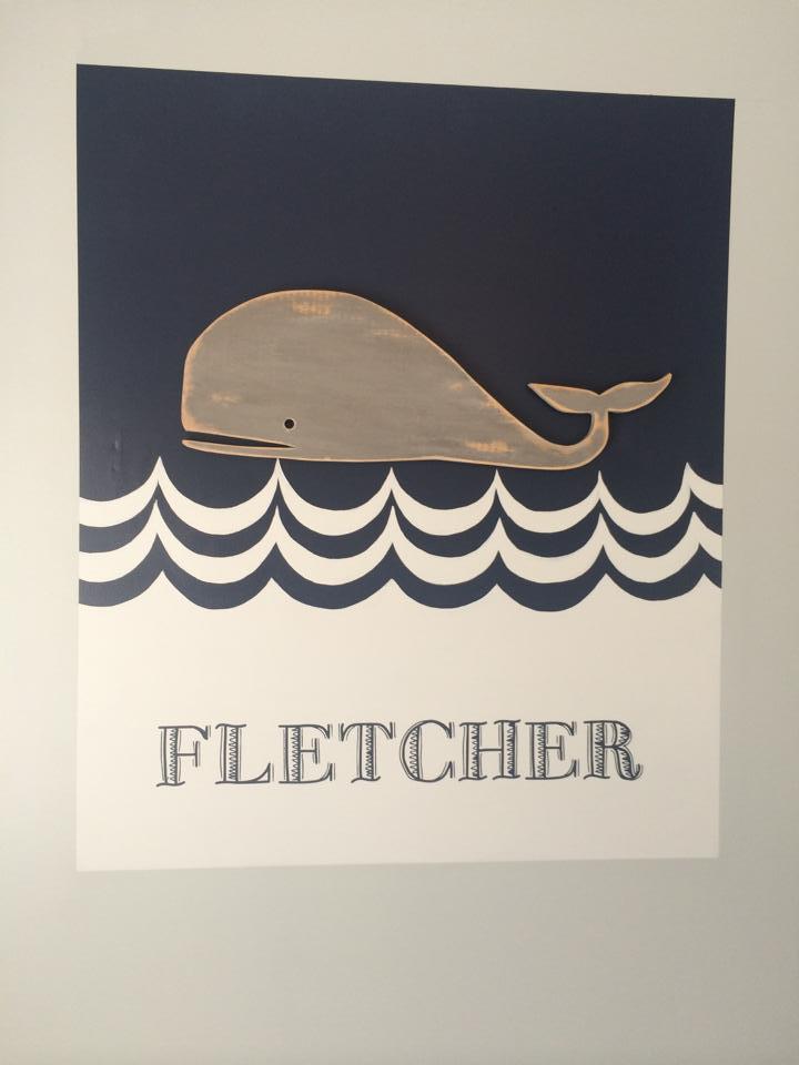 Fletcher's Whale