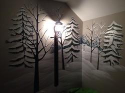 Narnia Reading Corner