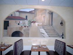 Camilla's Restaurant