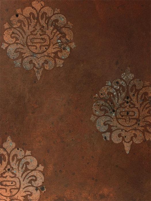 Zen Copper
