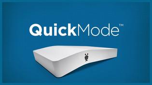 TiVo QuickMode