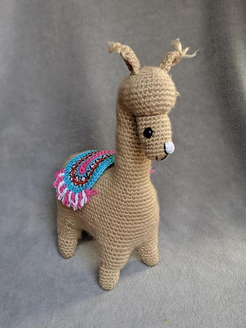Gabby's Llama