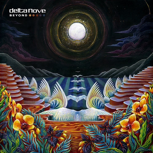 Beyond - CD