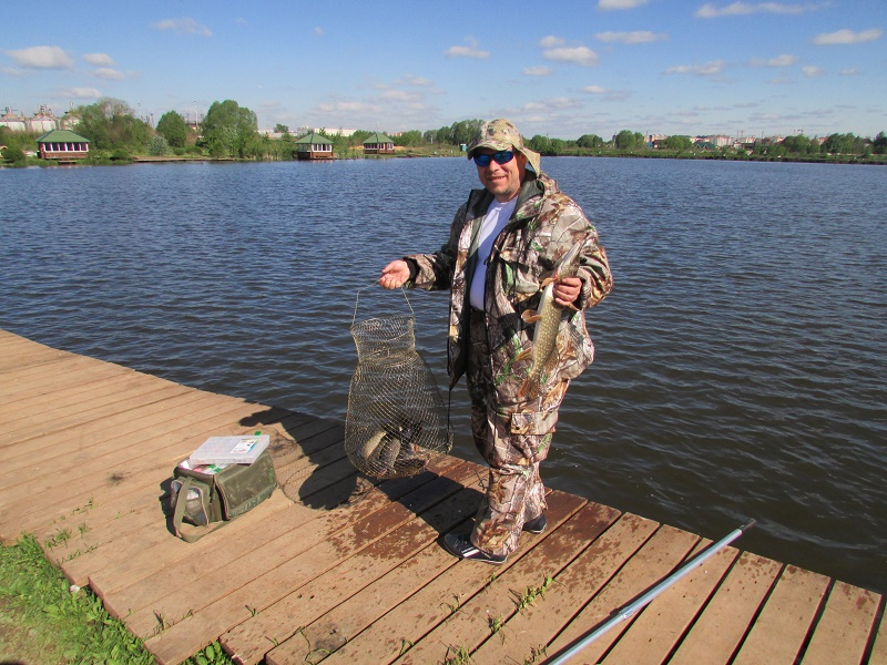Рыбалка в краснодарском крае отдыха цены