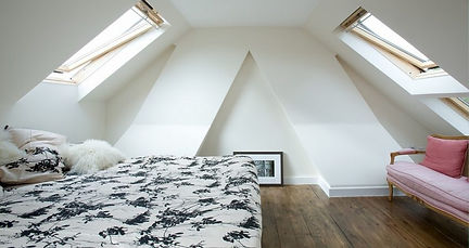 Loft Conversions Company in Blackheath