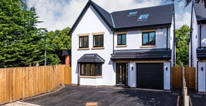Barnet Design and Build Construction Company Project in Barnet, Hertfordshire