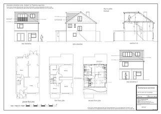 Architecture Borehamwood Elstree
