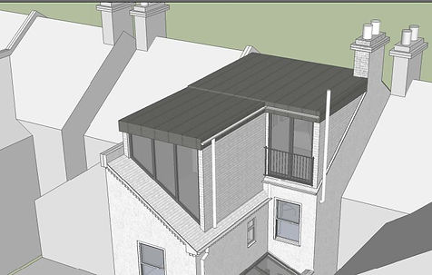 Design and Build Construction Company in Wandsworth