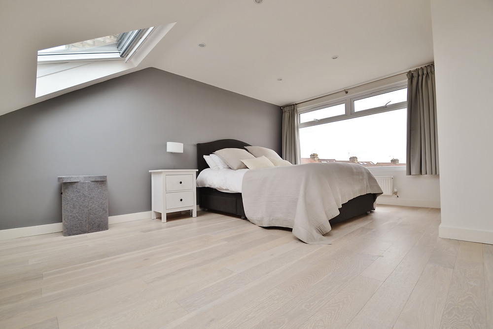 Loft Conversion Project Construction Company Project East Barnet - Hertfordshire